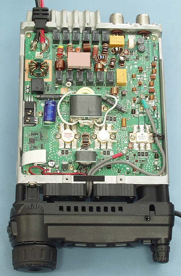 yaesu ft 857d rh radioamatore info yaesu ft-857d service manual pdf yaesu ft-857d service manual